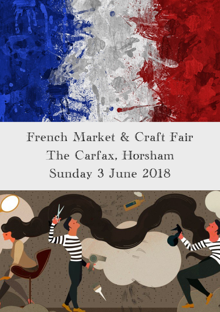French Market & Craft Fair Horsham