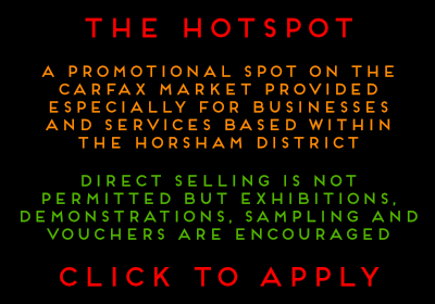 Horsham Markets The Hotspot