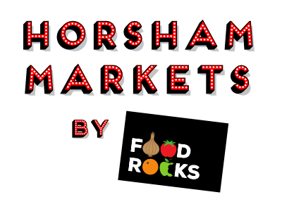 Horsham Markets logo