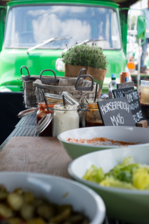 Henley Street Food And Craft Market
